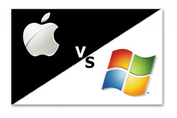 Do you prefer Windows or Mac for your own personal use? Hendersonville Online Poll