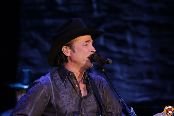Country Music Star Clint Black