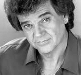 Country Music Star Conway Twitty