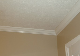 Trademark Contracting Crown Molding Special