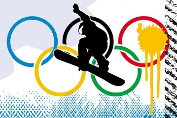 Olympic Medal Count Feb 13 2014 6:30pm