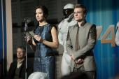 The Hunger Games: Catching Fire Review – Now on DVD