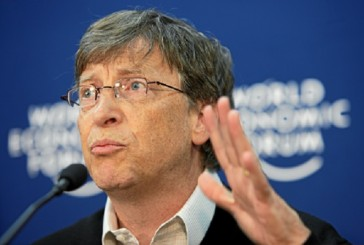 Bill Gates Richest Person In The World – Thomas Frist Jr of Tennessee No. 227