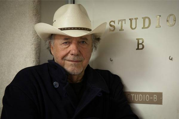 Country Music Star Bobby Bare