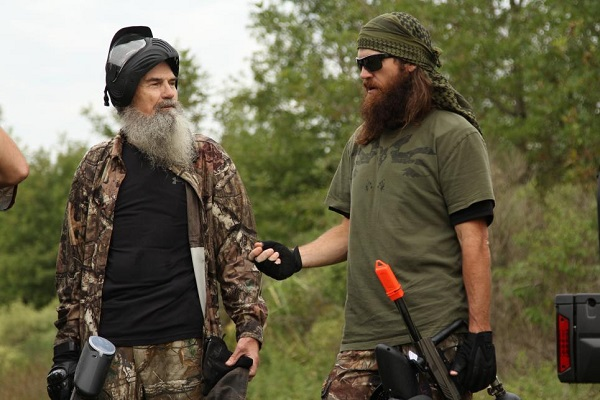 The Walking Dead topped Cable TV Ratings, DUCK DYNASTY 3rd