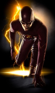 FIRST LOOK: The Full Flash Suit
