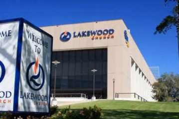 Who Stole $600,000 from Lakewood Church