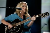 Country Music Singer Songwriter Lee Ann Womack