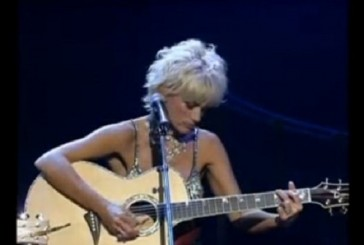 Country Music Star Lorrie Morgan