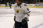 Mike Modano's No. 9 has been retired by the Dallas Stars