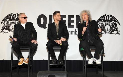 Queen and Adam Lambert Announce North American Tour