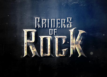 'Raiders of Rock' New TV Series on CMT Starring Robert Reynolds of The Mavericks and Stephen M. Shutts Music Historian
