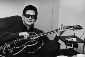 Country Music Super Star Roy Orbison