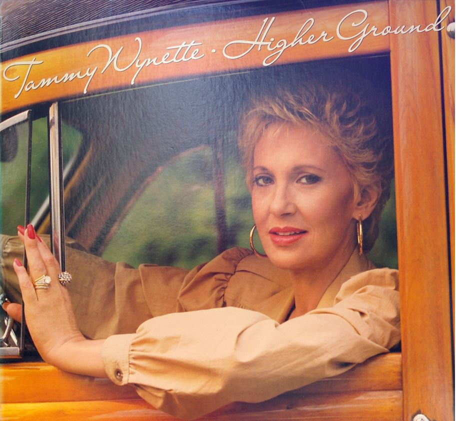 Country Music Star Tammy Wynette