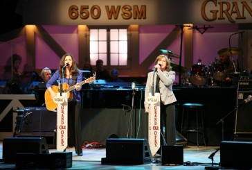 Country Music Vocal Group The White's