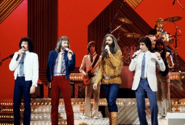 "Country Music Super Star William Lee Golden ""The Oak Ridge Boys"""