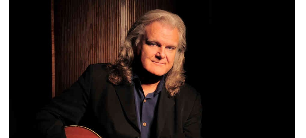 Country Music Star Ricky Skaggs