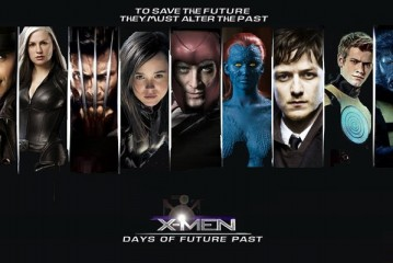 Watch The New X-Men: Days of Future Past Official Trailer 2