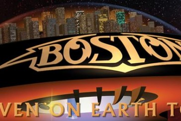 Boston Concert in Nashville August 16 at The Woods Amphitheater at Fontanel
