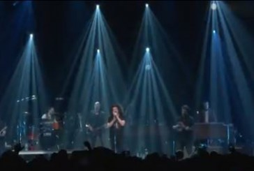 Did You Know The Counting Crows are playing at the Ryman June 17