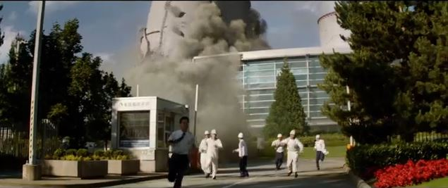 Godzilla Extended Look Trailer – Monsters
