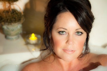 Country Music Star Singer Songwriter Kelly Lang