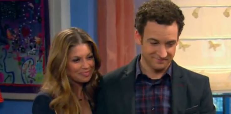 'Girl Meets World' first Trailer is here, Cory and Topanga on the Disney Channel