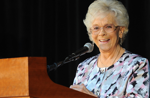 County Music Legend Jean Shepard