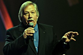 Country Music Super Star John Conlee