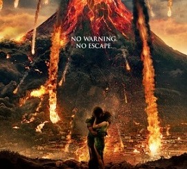 Pompeii Movie Review, DVD release date May 20, 2014