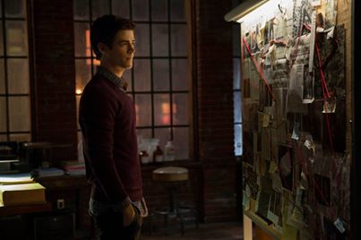 The Flash New Extended Trailer, Watch the First Look