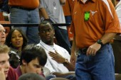 Vince Young Released by Cleveland Browns