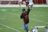 Vince Young Signed by the Cleveland Browns