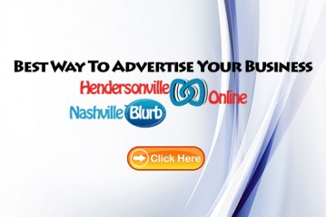 Advertise in Hendersonville Tn with Hendersonville Online