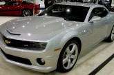 General Motors Recalls over 500,000 Camaros for ignitions you can switch off with your knee