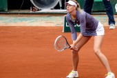 Game on: Maria Sharapova to face Simona Halep in French Open final