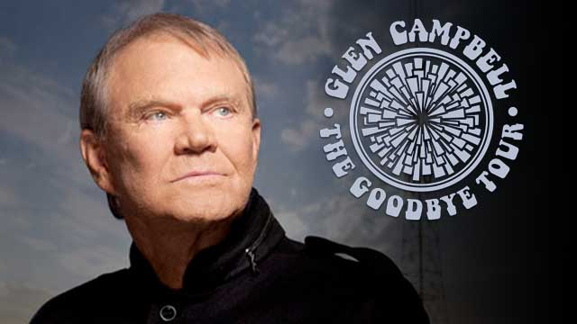 GLEN CAMPBELL  Official Movie Trailer I'LL BE ME