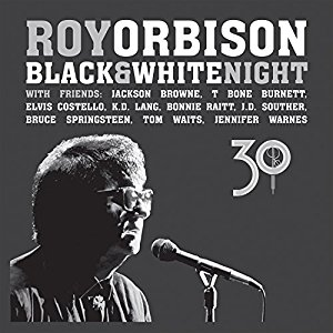 Roy Orbison – Black & White Night 30 (CD/DVD Edition) – Amazon.com Music