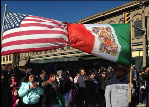Immigrant workers, families plan protest strike Thursday :