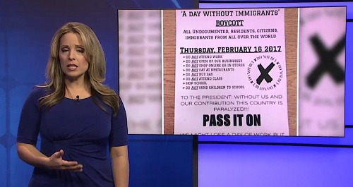 """Nashville businesses impacted by """"A Day Without an Immigrant"""" protests"""