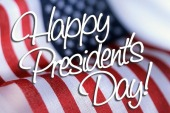 Presidents' Day – Holiday IT'S TIME TO ALL JOIN TOGETHER!