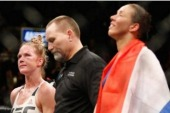 UFC 208: Holly Holm defeated by Germaine de Randamie in controversial featherweight title fight