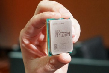 AMD Ryzen Smokes the New Intel I7 at half the cost Gamers will love it