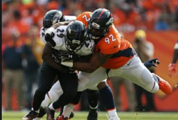 """New Titans NT Sly Williams Ready to do """"Dirty Work"""""""