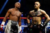 Floyd Mayweather is 'out of retirement,' calls for June fight with Conor McGregor