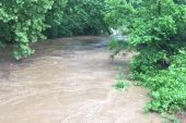 Several water rescues underway in Sumner County