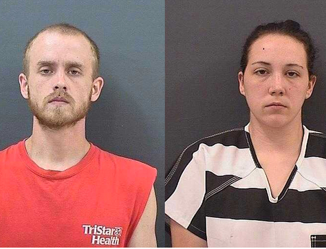 Parents Arrested In Hot Car Death Of 2-Year-Old | Hendersonville news