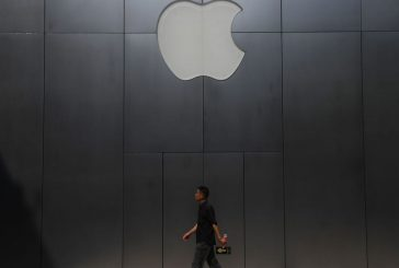 Time to look for a new phone! In following China's iCloud law, has Apple betrayed itself?