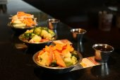 Eat Local… Bonfire Mongolian Grill Hendersonville
