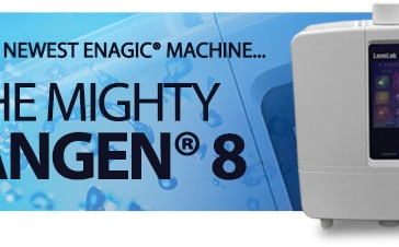 Most Powerful Alkaline, Antioxidant H2 Water Ionizer